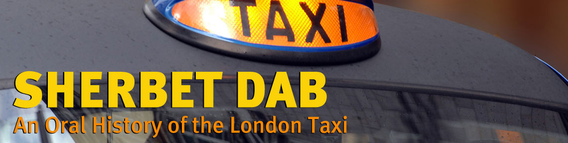 Taxi Project banner
